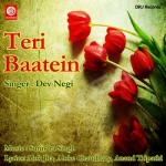 Teri Baatein songs