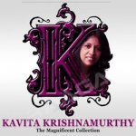 Kavita Krishnamurthy - The Magnificent Collection