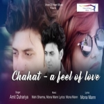 Chahat - A Feel Of Love songs