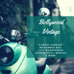 Bollywood Vintage - Almost Unheard