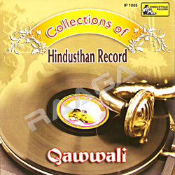 Qawwali - Vol 3 songs