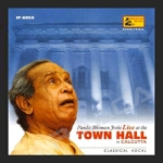 Live At The Town Hall Calcutta songs