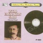 Ustad Faiyaz Khan