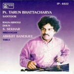 Santoor - Tarun Bhattacharya songs