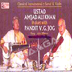 Hindustani Classical Instrumental songs