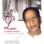 Pandit Bhimsen Joshi (Live at Sunny Towers) songs
