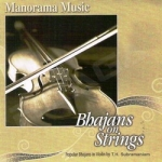 Bhajans On Strings