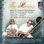 Two Maestros songs