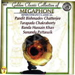 Golden Classic Collection Of Megaphone - Vol 3 songs