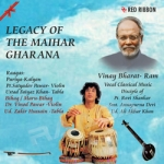 Legacy Of The Maihar Gharana (Tabla - Zakir Hussain)
