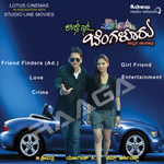 Colours In Bangalore songs