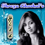 Shreya Ghoshal's Hits - Vol 1