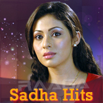 Sadha Hits songs