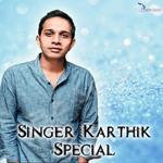 Singer Karthik Special