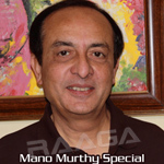 Mano Murthy Special
