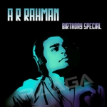 AR. Rahman Birthday Special songs