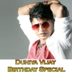 Duniya Vijay Birthday Special songs