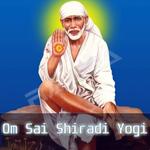 Om Sai Shiradi Yogi