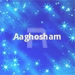 Aaghosham songs
