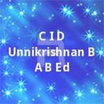 CID. Unnikrishnan songs