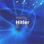 Hitler songs