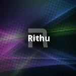 Rithu songs