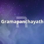 Gramapanchayath songs