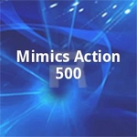 Mimics Action 500 songs