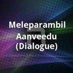 Meleparambil Aanveedu (Dialogue) songs