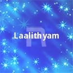 Laalithyam songs