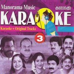 Karoke - Vol 3 songs