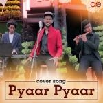Pyaar Pyaar Cover By Nithinraj songs