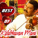 Best Of Kalabhavan Mani
