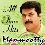 Mammootty's All Time Hits songs