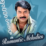 Mammootty's Romantic Melodies songs