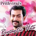 Prithviraj's Romantic Hits