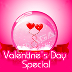 Valentine's Day Special - Vol 1 (2009) songs
