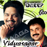 Vidyasagar Music For Dileep