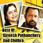 Best Of Gireesh Puthanchery And Chitra