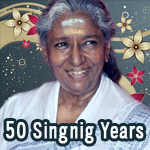 50 Singnig Years - Vol 1