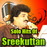 Solo Hits Of Sreekuttan - Vol 1 songs