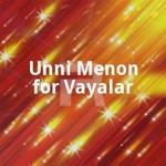 Unni Menon for Vayalar
