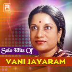 Solo Hits Of Vani Jayaram songs