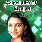 Adipoli Hits Of Manjari songs