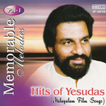 Hits Of Yesudas - Vol 1 songs