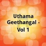 Uthamageethangal - Vol 1 songs