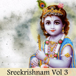 Sreekrishnam - Vol 3 songs