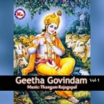 Geetha Govindham - Vol 1(Ashtapathi) songs