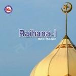 Raihana - Vol 1 songs