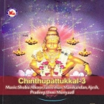 Chinthupattukkal - Vol 3 songs